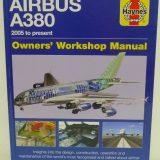 【新書】エアバスA380 完全マニュアル|イカロス出版 2020/7/31 発売予定