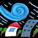 【2021年】台風(熱帯低気圧)JTWC 米軍台風進路図の見方!調べるポイントは3つ