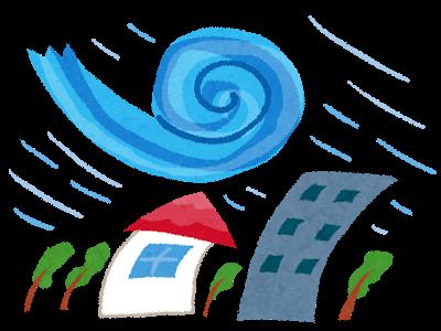 2020年 台風情報:JTWC 米軍台風進路図の見方!調べるポイントは3つ