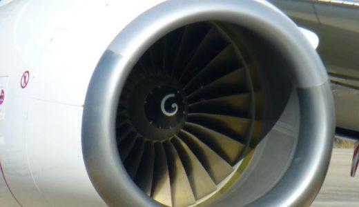 航空機のエンジントラブル 硫化腐食はなぜ起こるのか?