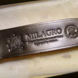 【レビュー】ミラグロのコードバン・キーホルダーをA-styleで購入