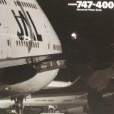 【飛行機の本 #44】ありがとうジャンボ JAL BOEING747-400