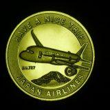 エアライン記念コイン:日本航空(JAL)ボーイング 787