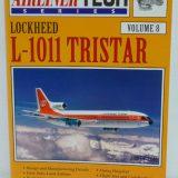 【飛行機の本 #52】AIRLINER TECH : L-1011(トライスターの技術書)