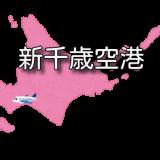 【北海道】新千歳空港 RJCC/CTS (無線周波数・METAR)