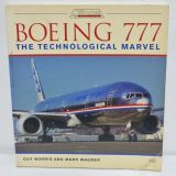 BOEING 777 The Technological Marvel(飛行機の本 #55)