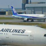 【機内Wi-Fi】JALとANAは人工衛星が違う!?:スカパー?どういうこと?