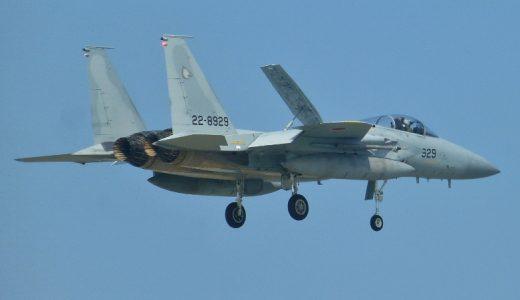 F-15E イーグル戦闘機のマニュアルが買える嘘のような本当の話