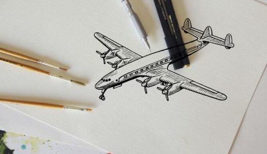 【航空ジャンク⑪】購入したジャンクパーツを愉しむ