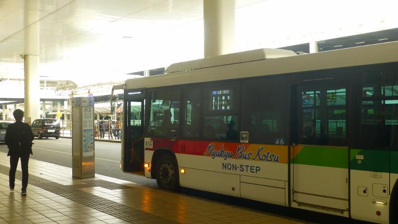 沖縄 パルコ シャトル バス