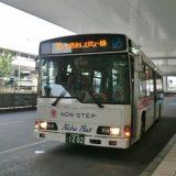 あしびなー行き系統95番