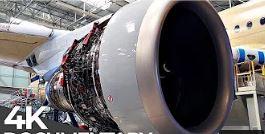 【動画】エアバス A350はどのように組み立てられるのか