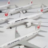 F-toys【機体リスト一覧】エアライン旅客機コレクション