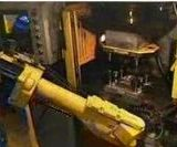 【動画】ジェットエンジン 鍛造コンプレッサーブレードの製造方法