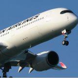 【飛行機撮影】JAL A350-900 JA02XJ|那覇空港で着陸から離陸まで追いかけた