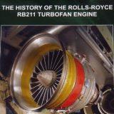 ロールスロイス ジェットエンジンの歴史書|THE HISTORY OF THE RB211(飛行機の本 #82)