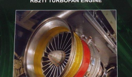 ジェットエンジンRB211の本