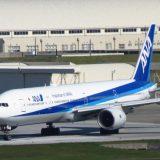 【飛行機撮影】ANA B777-300 JA754A|元・ポケモン ピースジェットで活躍した機体