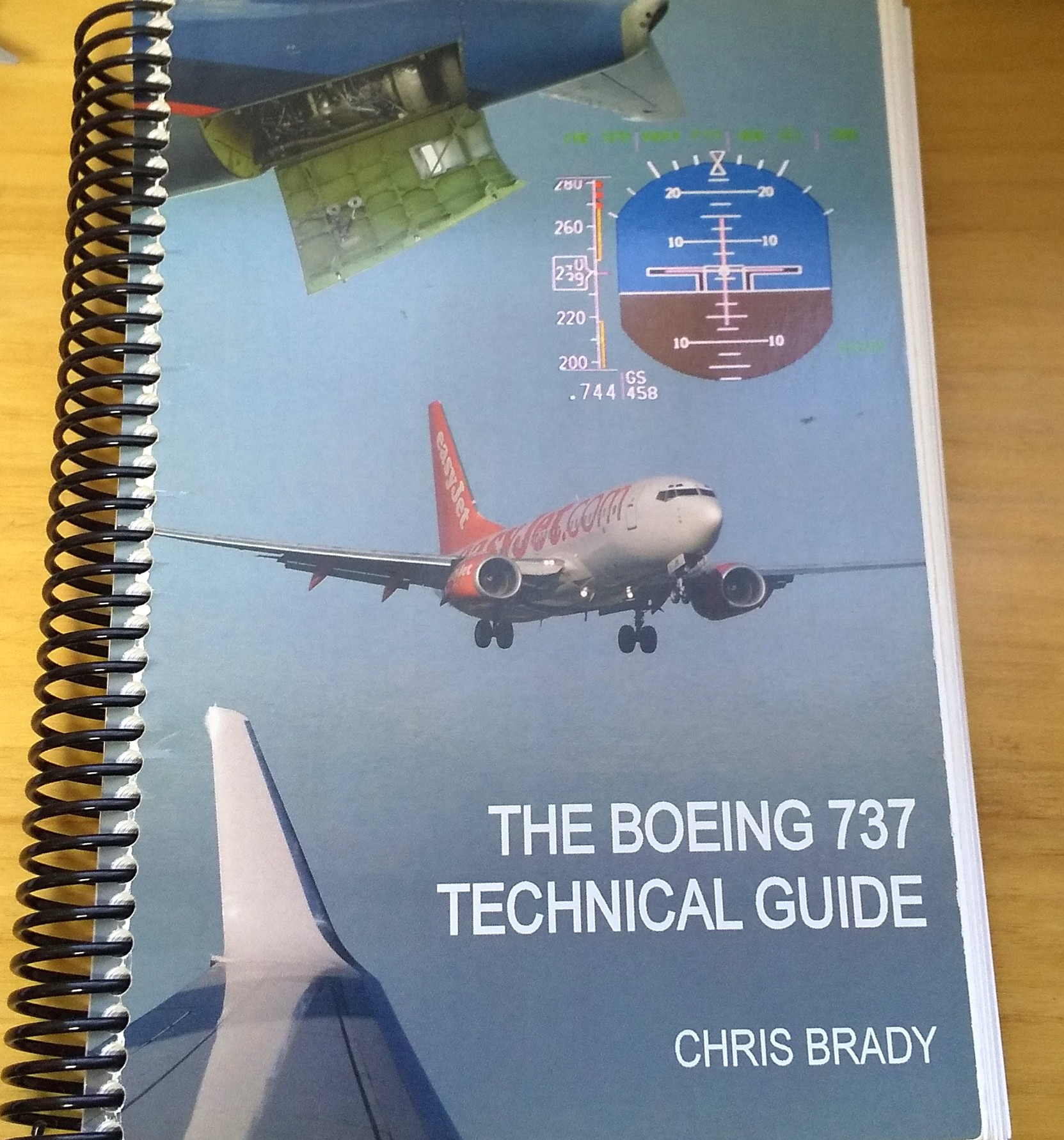BOEING737 TECHNICAL MANUAL