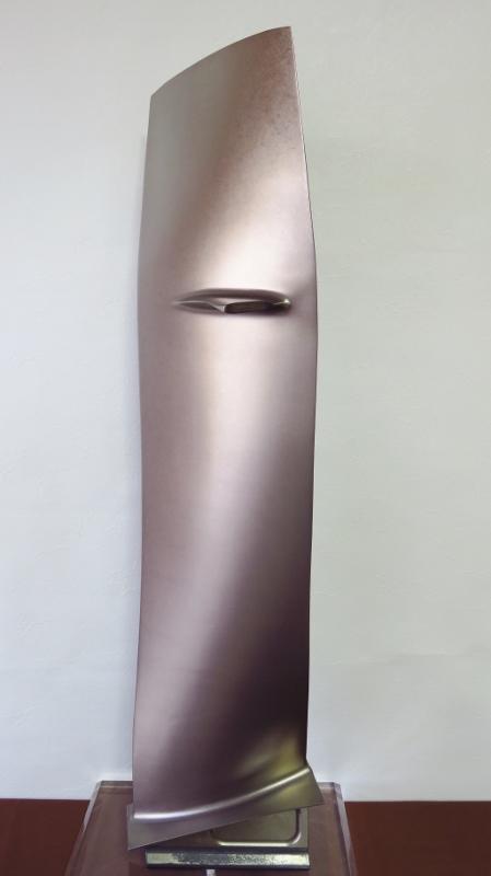PW4000ファンブレード