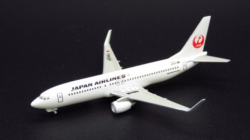 エフトイズ‗JAL‗737-800
