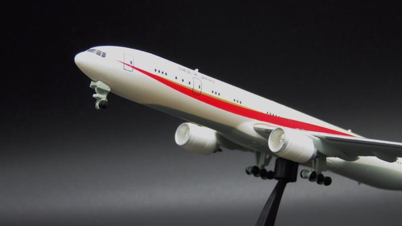 政府専用機‗80-1111