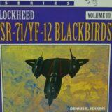 WARBIRD TECH : SR-71(ブラックバードの技術書)【飛行機の本 #85】