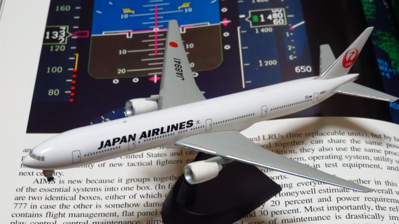 エフトイズ‗JAL‗B777-300