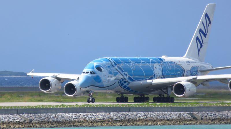 A380_航空機電源