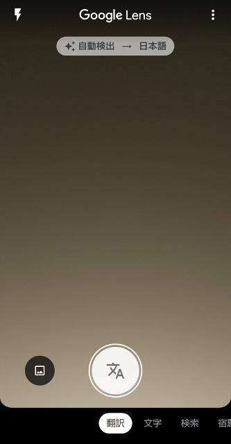 Googleレンズ_スマホアプリ